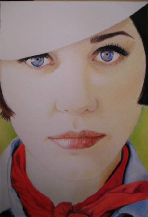 Katy Perry by Dark83